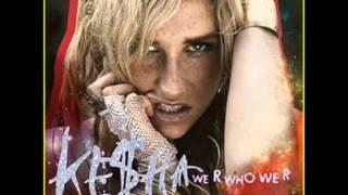 Kesha Metal-WAWEA