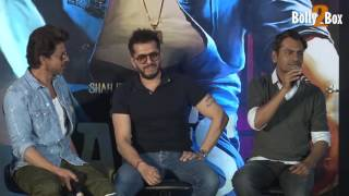 Nawazuddin Siddiqui Best Answer On Who is Best Actor Between Salman Shahrukh Aamir