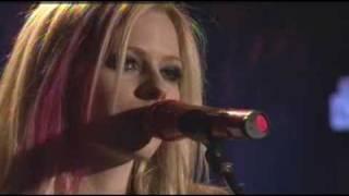 Hot - Acoustic - 2007 Avril Lavigne