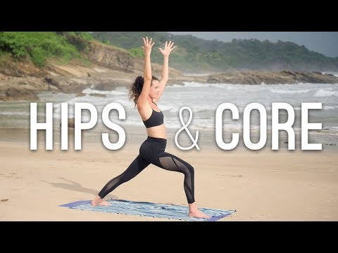 Yoga For Weight Loss Hips and Core Vinyasa Yoga With Adriene
