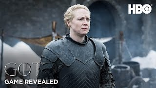 Game of Thrones   Season 8 Episode 2   Game Revealed (HBO)