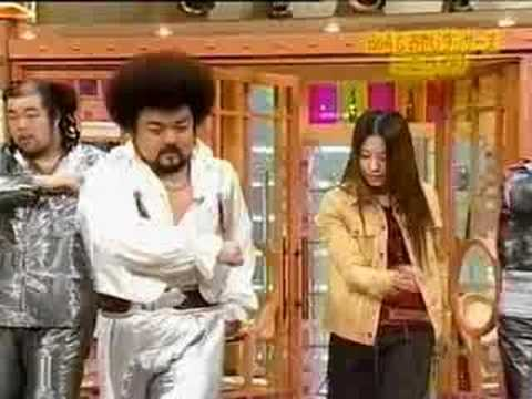 BoA - Dancing on a Show