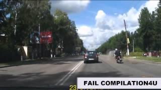 VIDEOS DE CONDUCTORES AUDACES DE RUSIA IMPERDIBLE