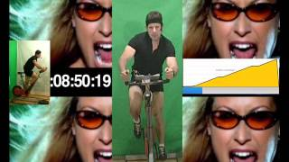 clase virtual  de spinning ciclo 34 cicloimpacte@gmail.com