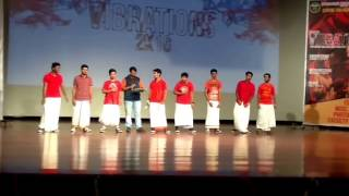 Awesome Best Mad Ads by Mechanical Engineering Boys in Kannada wearing Lungi and Vulgarity