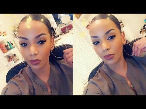 Xxx Mp4 Live Chit Chat Makeup Tutorial Natashia Pickett 3gp Sex