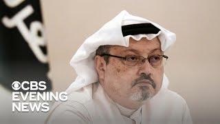 Saudi Arabia confirms death of journalist Jamal Khashoggi