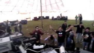 Salman Shah Live at Insomnia Lahore Pakistan March 2010 (Part 1)