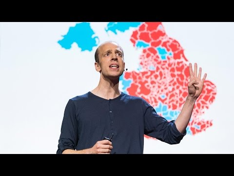 Why Brexit happened and what to do next Alexander Betts
