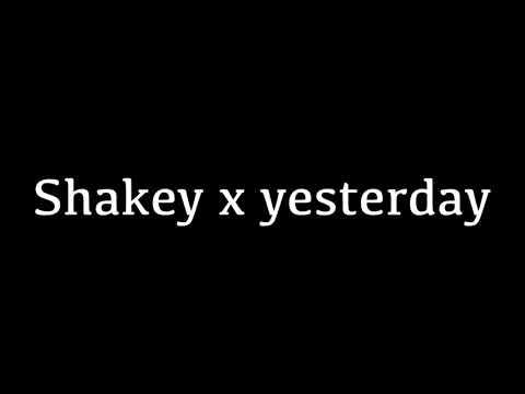Xxx Mp4 Shakey X Yesterday Pussy 3gp Sex