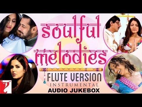 Flute Version Soulful Melodies Audio Jukebox Instrumental Vijay Tambe