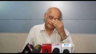 Must Watch : Film maker Mukesh Bhatt talk about piracy issue | Movies Torrent | Piracy In India