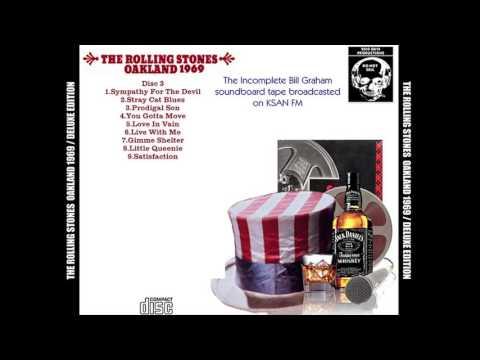 Xxx Mp4 The Rolling Stones Oakland Coliseum 11 9 69 SOUNDBOARD KSAN Broadcast 3gp Sex