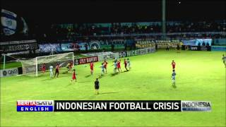 Indonesian Football Association Attempts to Resume Matches Despite Sports Ministry Ban