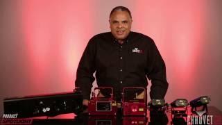 CHAUVET DJ Product Spotlight: Laser Craze