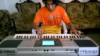 احمد الجاير   أغنية زي الهوي
