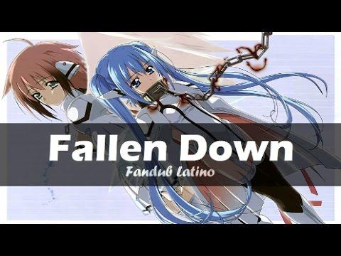 Xxx Mp4 Fallen Down Sora No Otoshimono 【Fandub Latino】 3gp Sex