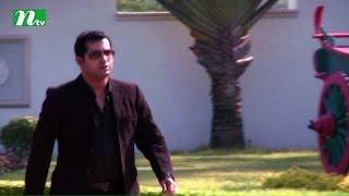 Bangla natok Serial - Ochena Protibimbo | Episode 40 | Mahfuz Ahmed | vabna | Moushumi hamid | Nayem