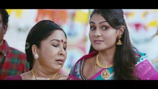 ARAMANAI | Malayalam Movie | Part - 03 | Hansika Motwani & Raai Laxmi | Horror Movie
