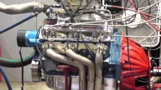 Sehr Performance Machine / 229 cid V6 for Costa's Repair  Lihue, HI