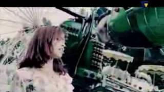 DJ VOLUME - SPIRIT OF YESTERDAY (Video)  *produced by Axel Konrad*