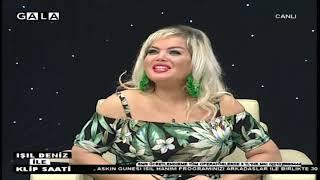 Işıl Deniz ile Klip Saati Gala Tv 25 Kasım 2018 1.Kısım