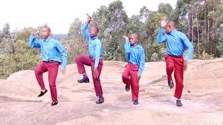 Ulimwengu-Sauti Nyikani Choir