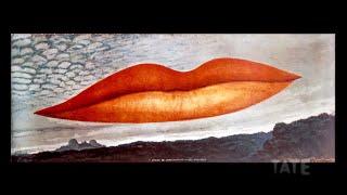 Man Ray – The Lovers   TateShots