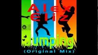 Alex Eliz - Jumping (Original Mix)