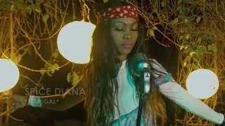 Tekinanta - Spice Diana (official video)