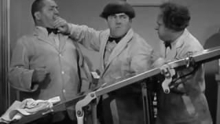 The Three Stooges তিন পাগলের খেলা