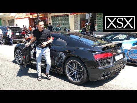 Xxx Mp4 Đại Gia Nào Vừa Mua Audi R8 V10 Plus XSX 3gp Sex