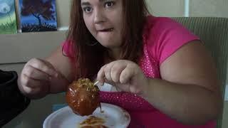 epic prank!!!! did you say carmel onion ????