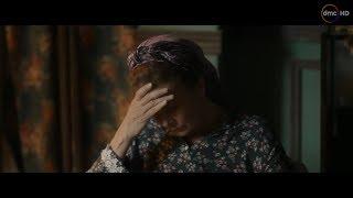 """مسلسل الحساب يجمع - منة هربت مع كرم .. ورد فعل نعيمة .. """" ابن بدرية السبب في كل حاجة خدها مني """""""