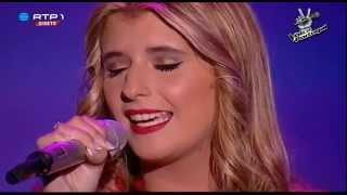 Mariana Bandhold -
