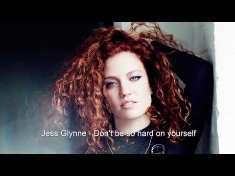 Jess Glynne - Don't be so hard on yourself  Subtitulada al Español
