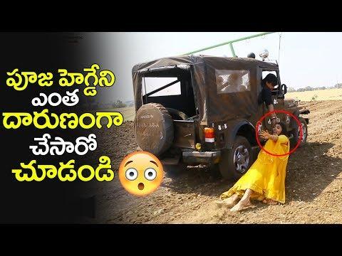 Making of Sakshyam | Pooja Hegde Latest Videos | Sakshyam Trailer | Bellamkonda Srinivas