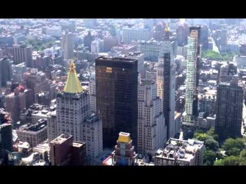 Edificios Ultradelgados en la ciudad de New York