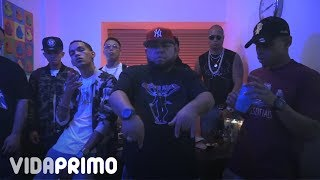 Ñejo X Jamby X Lito Kirino X Ele A El Dominio - Flow de Kilero [Official Video]
