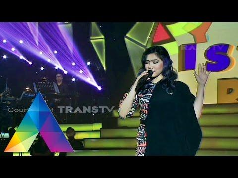 MUSIK SPESIAL ISYANA - Isyana Sarasvati Feat Rayi Ran Kau Adalah (26/02/2016)