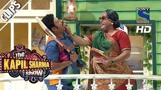 Idli is the secret of Suresh Menon's energy - The Kapil Sharma Show - Episode 4 - 1st May 2016