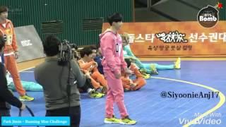 [BTS] Park Jimin - Running Man Challenge