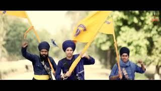 PUTT DASMESH DA - Pritap Singh Bargari - Offical Video - Dharam Seva Records