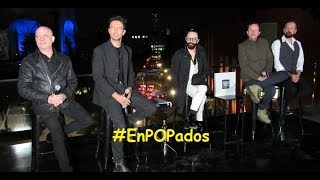 FOBIA anuncia gira de reencuentro en el 2018 y presentan boxset con discografía COMPLETA #EnPOPados