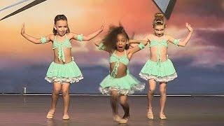 Dance Precisions - Sugar Pie Honey Bunch