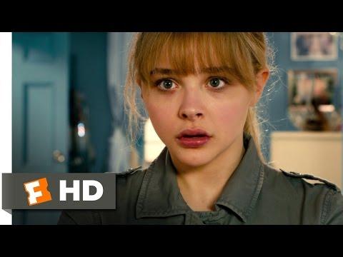 Kick-Ass 2 (210) Movie CLIP - Don't You Want to Belong? (2013) HD