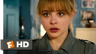 Kick-Ass 2 (2/10) Movie CLIP - Don't You Want to Belong? (2013) HD