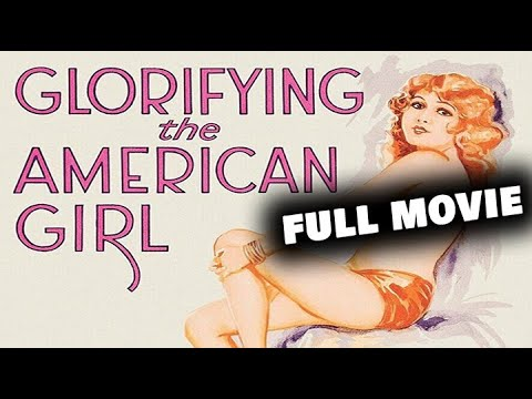 Xxx Mp4 GLORIFYING THE AMERICAN GIRL Full Length Musical Movie English HD 720p 3gp Sex