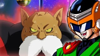 Toppo's Fatal Weakness Exposed!? Toppo vs Gohan - Dragon Ball Super Universe Survival Arc