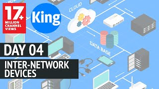 200-125 CCNA v3.0 | Day 4: Internetworking Devices | Free Cisco Video Training 2016 | NetworKing